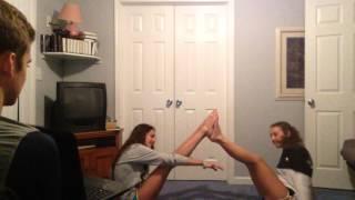 getlinkyoutube.com-The Yoga Challenge!!