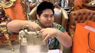 ✨Review✨Birkin Himalayan ราชินีของกระเป๋าทั่วโลก