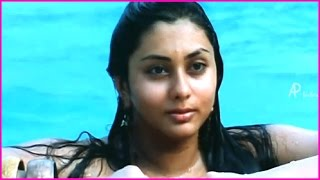 Indira Vizha Tamil Movie - Namitha tries to seduce a rich businessman | Namitha Scenes