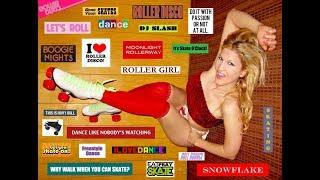 getlinkyoutube.com-CHUNKY (Clean Version) by Bruno Mars * Roller Dancing DJ Edit *
