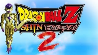 getlinkyoutube.com-Dragon Ball Z: Shin Budokai 2 Para Android Via PPSSPP [Fukkatsu No F]
