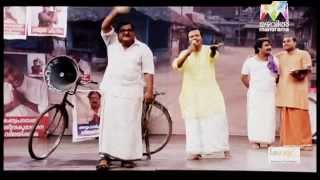 Calicut V4U election comedy