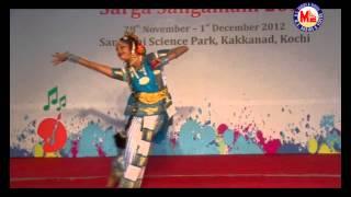 getlinkyoutube.com-Kuchipudy CBSE 22 - Dasharatha Vara