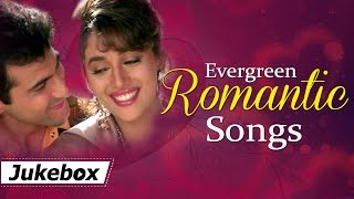 getlinkyoutube.com-Evergreen Romantic Songs (HD) - Jukebox 6 - 90's Romantic Songs {HD} - Old Hindi Love Songs