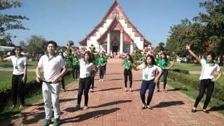 getlinkyoutube.com-Oppo dance v3 ayutthaya