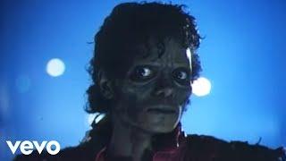 getlinkyoutube.com-Michael Jackson - Thriller (Short Version)
