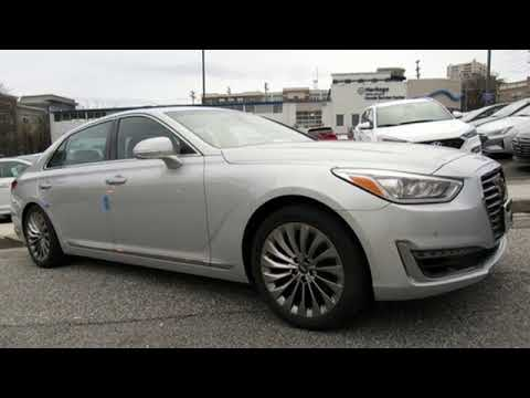 New 2019 Genesis G90 Baltimore MD Towson, MD #N9054112*O
