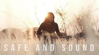 getlinkyoutube.com-Safe And Sound - Taylor Swift | BILLbilly01 ft. Jenny Cover