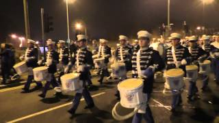 Pride Of The Bann @ Ulster Protestant Boys 2015