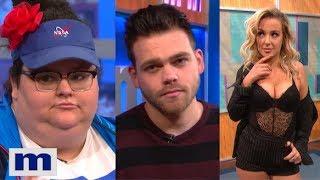 Is Elijah Cheating on Christine with Tana?   The Maury Show