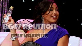 getlinkyoutube.com-BGC7 Reunion | Best Moments