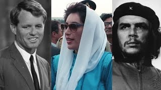 getlinkyoutube.com-Top 10 Political Figures Who Died Too Soon