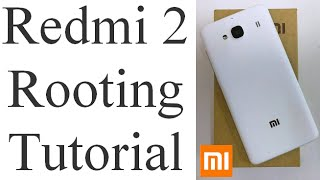 getlinkyoutube.com-How To Root Xiaomi Redmi 2? Step By Step Redmi 2 Rooting Video Tutorial (No loss of apps or data)