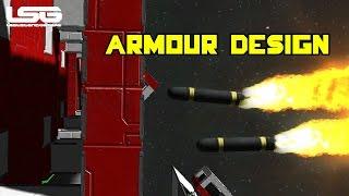 getlinkyoutube.com-Space Engineers - The Toughest Armour Design