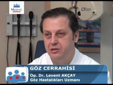 Ptosiz Ameliyatı Sonrası Hastanede Yatmak Gerekli midir - Op.Dr.Levent Akçay