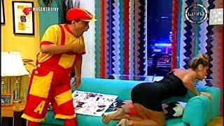 getlinkyoutube.com-El Especial del Humor: GRACE BECERRA y ARTURITO 04/10/14