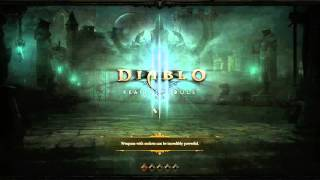 getlinkyoutube.com-Diablo 3 PTR 2.4 Petsader GR60 Farming