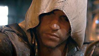 getlinkyoutube.com-Assassin's Creed 4 Black Flag All Cutscenes Movie