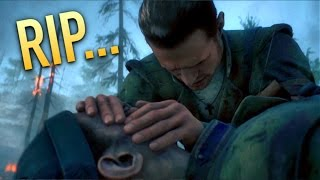 MY BROTHER DIED... | Battlefield 1 Campaign - Ep. 9