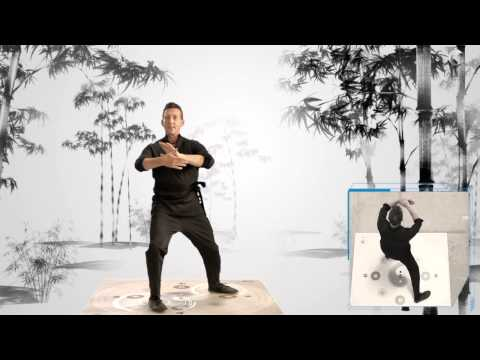 Learn Tai Chi Online with Jet Li's Online Academy - Lesson 1
