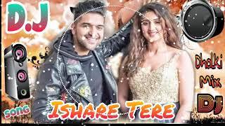 Dholki MixIshare Tere Guru Randhawa New Punjabi Remix Dj Song
