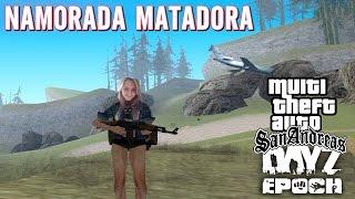 getlinkyoutube.com-MTA DayZ Epoch - Namorada Matadora