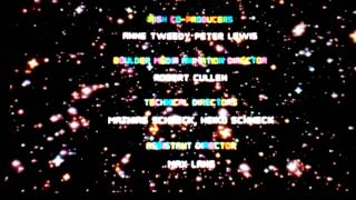 The Amazing World of Gumball credits (AOTT variant)