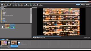 getlinkyoutube.com-Как быстро сделать красивый клип
