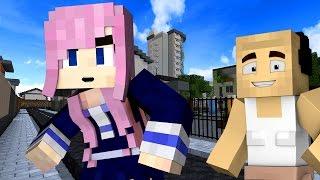 getlinkyoutube.com-Tokyo Soul - RUN LIZZIE! #24 (Minecraft Roleplay)