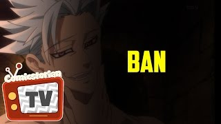 getlinkyoutube.com-Ban - Know Your Seven Deadly Sins (Spoilers!)