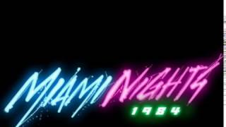 Miami nights 1984 - Ocean drive