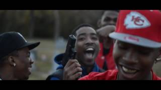 "getlinkyoutube.com-G Shado X Tae Eight 'O X VilleBoy Ant ""LIKE DON"" 