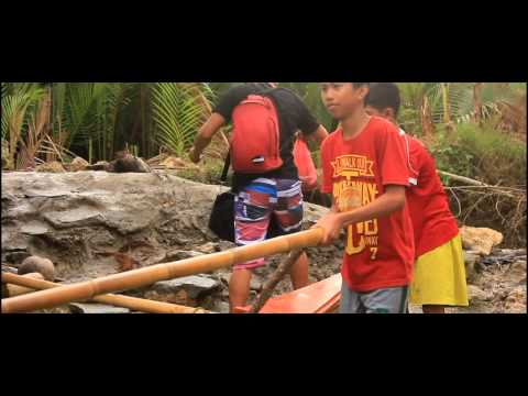 THE CALL TO  RESPOND (Bohol Calamity Documentary) Part 1