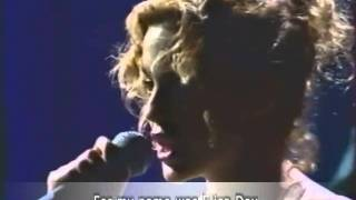 getlinkyoutube.com-Nick Cave -  Kylie Minogue  Where the Wild Roses Grow (lyrics)