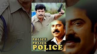 Police Police Police   Super Hit Tamil Movie   Family Time   HD Films
