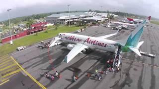 getlinkyoutube.com-Caribbean Airlines