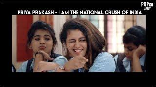 Priya Prakash Varrier Vs Rajinikanth - POPxo