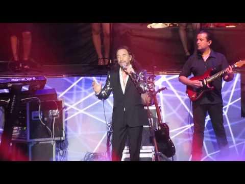 Marco Antonio Solis Tres Semanas en vivo