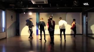getlinkyoutube.com-Dance Practice - BEAST - 12시 30분 (12.30)
