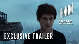 getlinkyoutube.com-THE WALK - Official IMAX Trailer