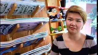 getlinkyoutube.com-Masterchef Asia Vietnam Audition - Doan Phuong Ha