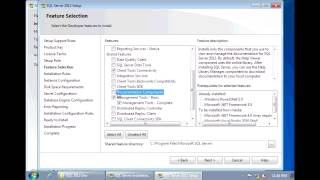 getlinkyoutube.com-SQL Server 2012 - Installation step by step