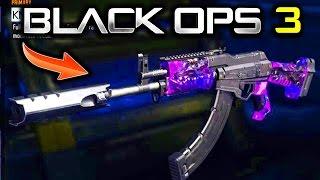 getlinkyoutube.com-Black Ops 3: DARK MATTER CAMO Glitch & DIAMOND CAMO Glitches in Call of Duty Black Ops 3!