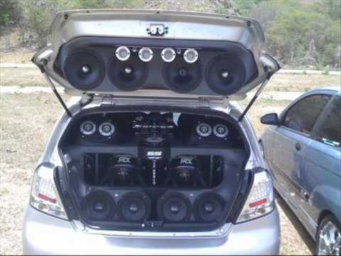 Videos Related To 'car Audio - Konga Para Competir'