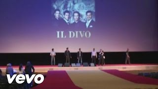 Il Divo in Japan