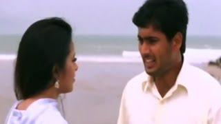 getlinkyoutube.com-Reema Sen Slap Uday Kiran | Manasantha Nuvve | Telugu Film
