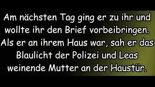 getlinkyoutube.com-Traurige Liebesgeschichte zum weinen | Sad Storyboy