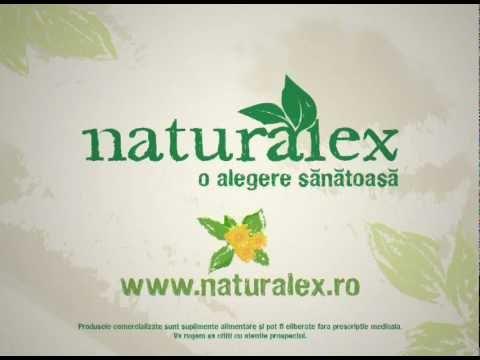 Produse naturiste, Tratamente naturiste - Naturalex