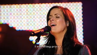 King of all days by Hillsong with lyrics/subtitles width=