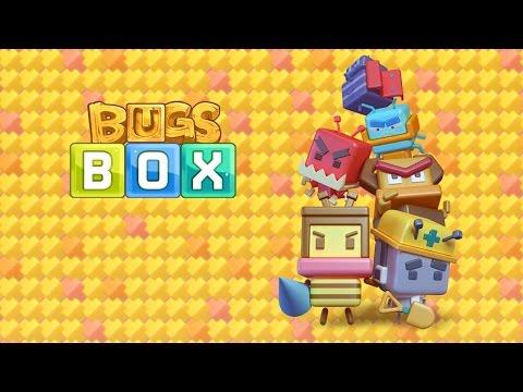 BugsBox (PS4)  © Park ESM 2017   1/1